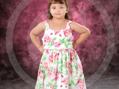 Sophia – 4 Years Old